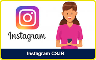 Instagram CSJB