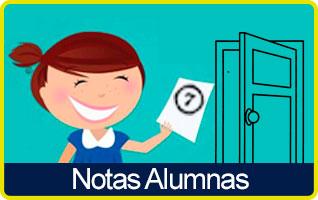 Notas Alumnas
