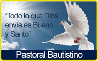 Pastoral Bautistino